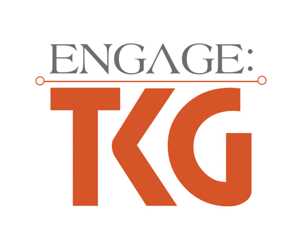 Engage TKG Logo