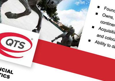 QTS Flyer