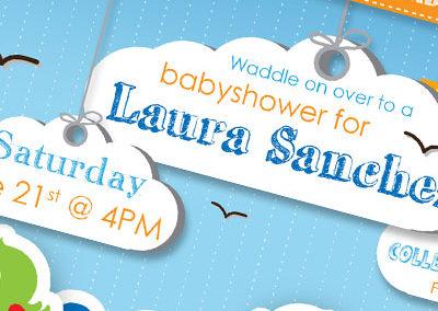 Lauras Invites
