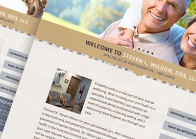 Wilson Website