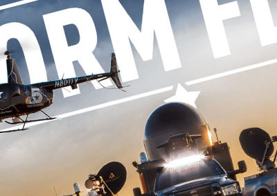 Storm Fleet Web Banners